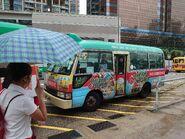 Fo Tan Station Lok King St E ME4481 811K 20210624