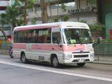 居民巴士HR58線