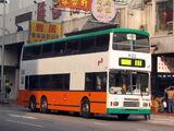 九鐵巴士521P線