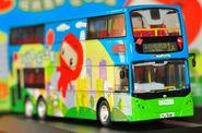 PJ5118 Bus Model