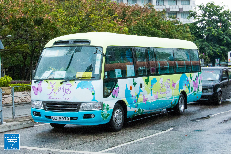 居民巴士NR956線