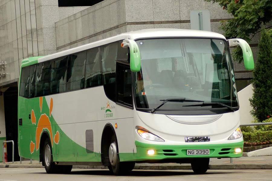 居民巴士NR316線