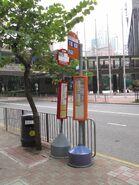 HKCEC Harbour Road Nov11 2