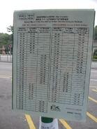 Nr764 TMHSWR Sign