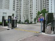 Wonderland Villas Gate