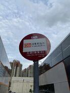 Yuen Long(Tak Yip Street) bus stop 26-06-2021(1)