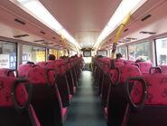 TP1095 upper deck cabin