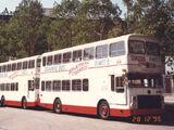 圖庫:訓練巴士