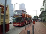 13 Big Bus Red Route(Hong Kong Island Tour)