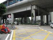 Choi Hung Access Road Entrance