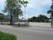 KMB Yuen Long Depot Wang Lok N1