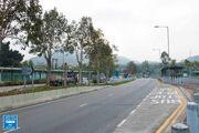 Kam Tin Bypass near Kam Hing Road 20190114