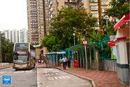 Ravana Garden Bus Terminus 20160719