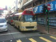 SU4522 Tai Po to Sheung Shui