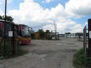 Fairview Park Depot