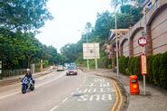 Hang Hau Road Bus Stop 20160515 2