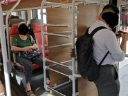 KMB V6B93 WG7574 Lower deck Luggage rack 08-09-2021(2)