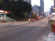 Prince Edward Road West Sai Yi Street