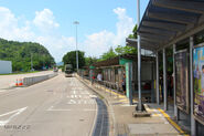 Tai Lam Tunnel Bus Interchange S 201707 -1