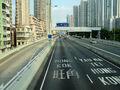 West Kowloon Corridor YCS 201509