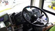 AAU DRIVER CABIN