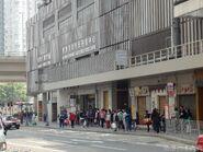 Sai Wan Ho Station 1