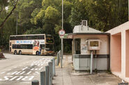 Tai Ping Bus Terminus 276A 20160108