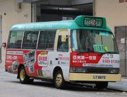 040002 ToyotacoasterLT9872,KL42