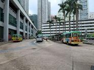 Chai Wan Station PTI3 20190408