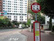 Cheung Sha Wan Post Office 2012-N1