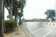 Discovery Bay Tunnel Toll Plaza