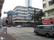 Hai Tan Street Nam Cheong Street