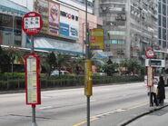 Lai Chi Kok Railway Station E6