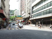 Castle Peak Road to Cheung Wah Street