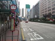 Lai Chi Kok Railway Station W1