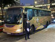 NE3459 Long Fai Bus NR716 25-01-2021