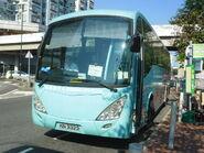 SunshineCity Shuttle NN3323