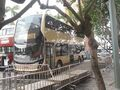 ATENU930 TZ1690 1 (Getting Around with KMB, Yesterday and Today exhibition bus)