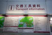 HKIA Passenger Terminal Transport information 201708 -2