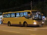 MX4958 Long Fai Wing Yip Bus NR716 08-07-2021