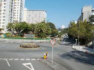 ShaTinTau Roundabout