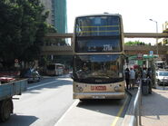 Sheung Shui Station CYR1