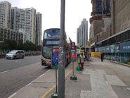 Tai Wai Station Che Kung Miu Rd 20210119 02