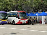 Jackson Bus JK3639 MTR Free Shuttle Bus E99M 13-06-2021(1)