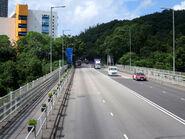 Tsing Yi Road West - Liuto Bridge1 20170714