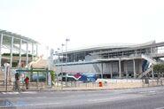 Tung Chung Cable Car Terminal 201403 -5
