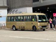 UW9513 Sun Bus KR51 10-01-2021