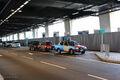 Wong Chuk Hang Station Public Transport Facilities Taxi 201706