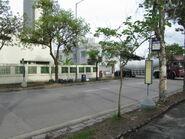 Yuen Long Sewage Treatment Works 1