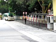 Chak On Estate Bus Terminus ----(2013 10)